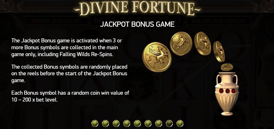 фото Play fortuna divine fortune играть
